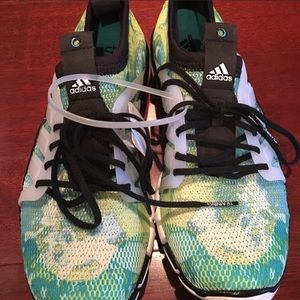 Adidas Training Shoes (WORN ONCE)